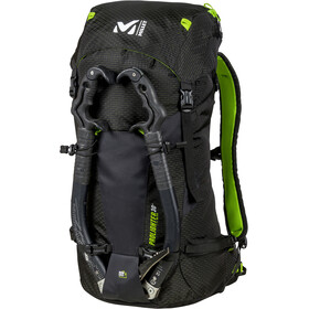 Millet Prolighter 30+10 - Sac à dos - noir